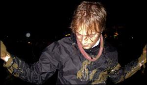 Muddy George