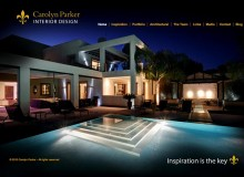 Carolyn Parker Interior Design
